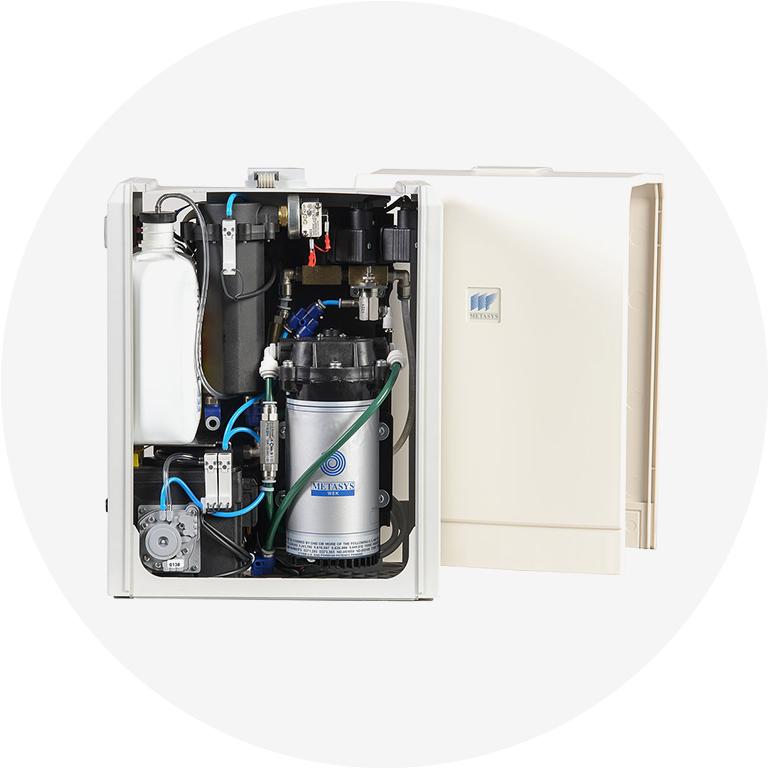 Wasserentkeimungsgeräte