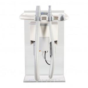 Das Produkt Metasys H1 Hygienesystem mit Schlauchablage 05010003 aus dem Global-dent online shop.