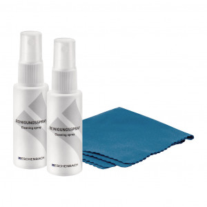 Das Produkt Eschenbach Reinigungsspray für optische Flächen 1066 aus dem Global-dent online shop.