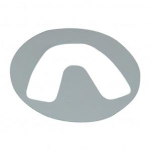 Das Produkt Erkodent Abdeckschablonen 110900 aus dem Global-dent online shop.