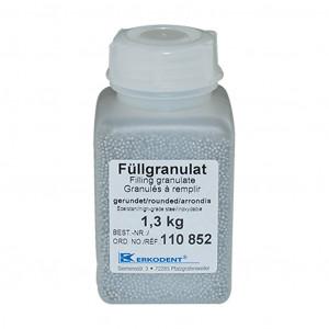 Das Produkt Erkodent Füllgranulat Edelstahl 110852 aus dem Global-dent online shop.