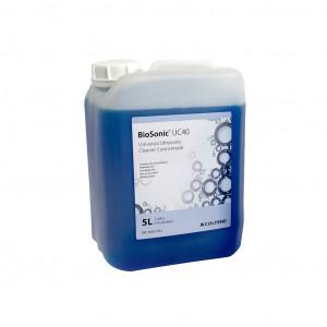 Coltene BioSonic 5 Liter Universal-Ultraschallreiniger UC40 Nachfülldose, Konzentrat 60021961
