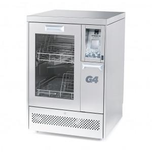 Das Produkt Scican Reinigungs- und Desinfektionsgerät HYDRIM M2, G4-Cloud M2WD-D02SH-G4, Einbaugerät, Beladungsoption 1 aus dem Global-dent online shop.