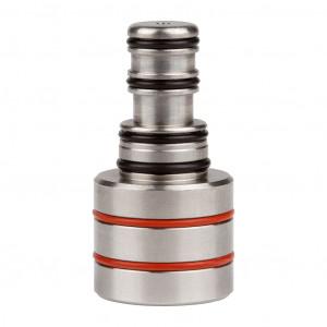 Das Produkt Alpro WL-Adapter 05/G 3535 aus dem Global-dent online shop.