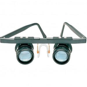Das Produkt Eschenbach ridoMED Lupenbrille, 3,0 x, binokular 16363 aus dem Global-dent online shop.