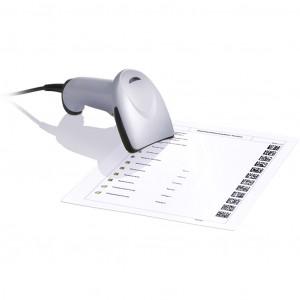 Das Produkt Hawo ValiScan USB Barcode Scanner hd 980 BR aus dem Global-dent online shop.