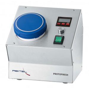 Das Produkt Reitel GD PROTOFRESH Prothesenreiniger 10500000 aus dem Global-dent online shop.