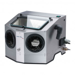 Das Produkt Reitel SANDUBLAST Sandstrahlgerät 14604000 aus dem Global-dent online shop.