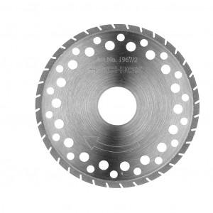 Das Produkt Schick Diamant Sägeblatt Segmentiert 1967/2 aus dem Global-dent online shop.