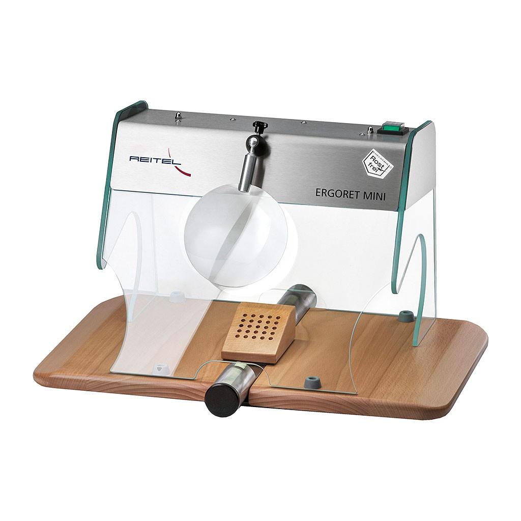 Das Produkt Reitel ERGORET MINI Arbeitsplatz 16801001 aus dem Global-dent online shop.