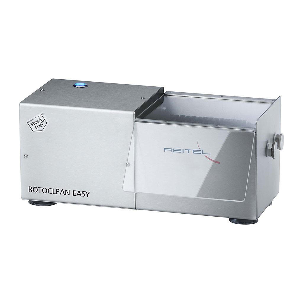 Das Produkt Reitel ROTOCLEAN EASY Reinigungsgerät für Instrumente 10300000 aus dem Global-dent online shop.