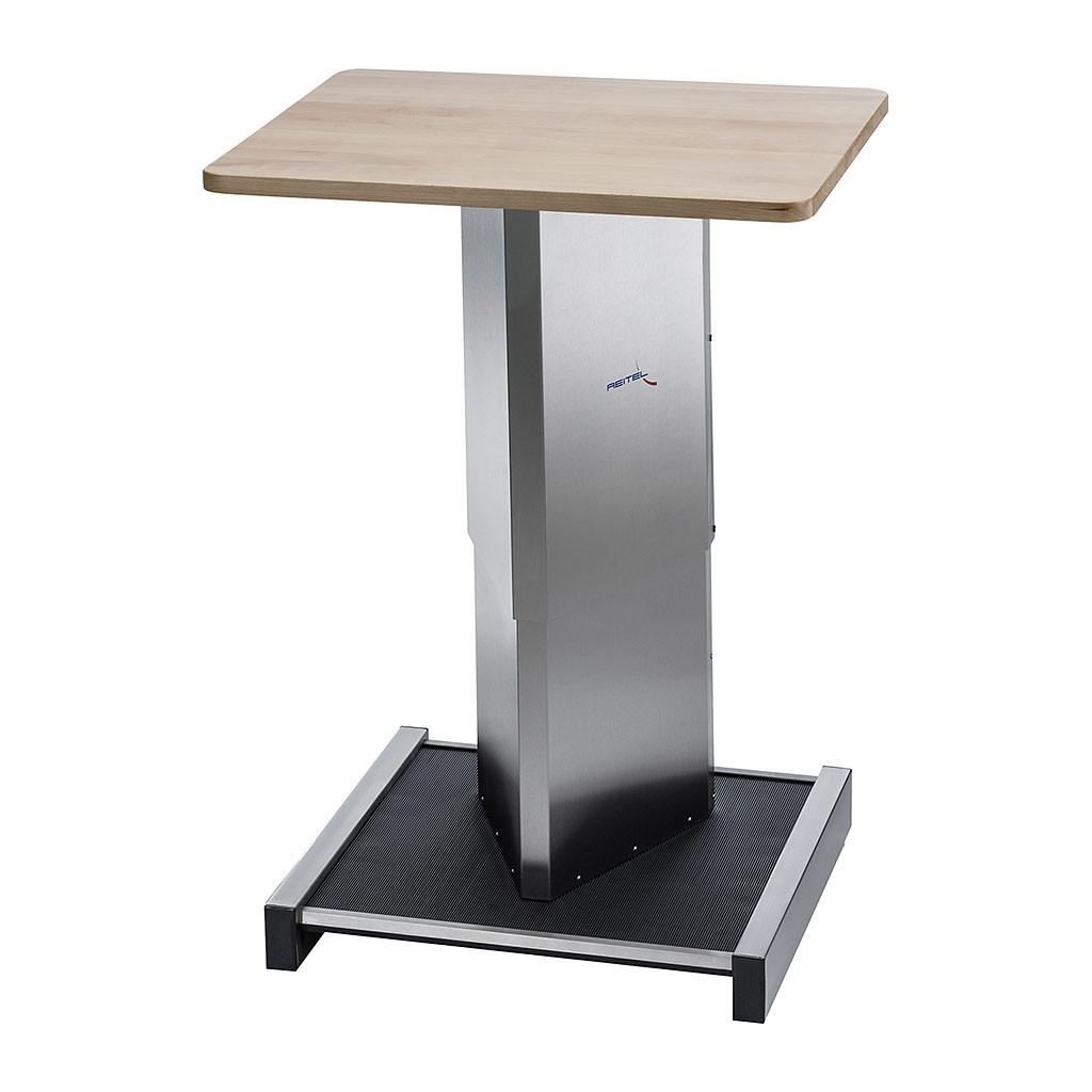 Das Produkt Reitel Vario-Hubtisch 14800000 aus dem Global-dent online shop.