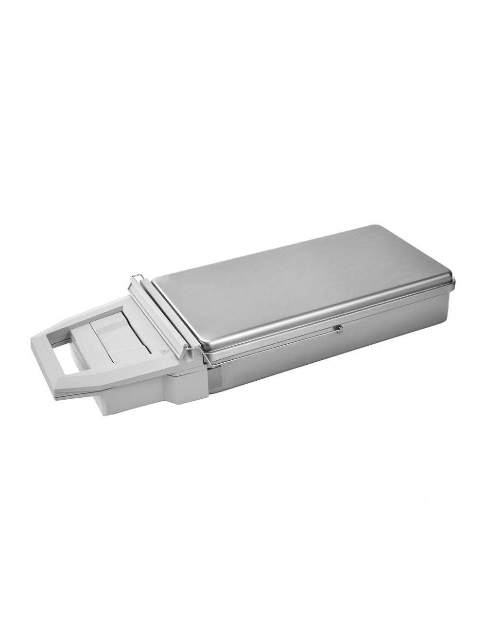 Das Produkt SciCan Erweiterte Kassette komplett für STATIM 5000 G4-Cloud 01-112509S aus dem Global-dent online shop.