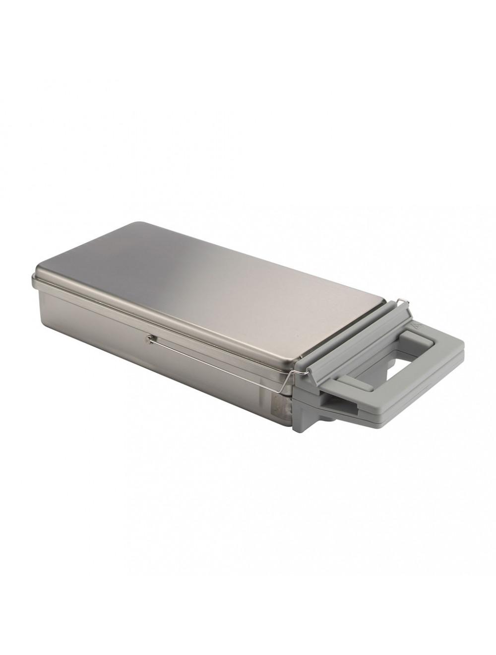 Das Produkt SciCan Standard-Kassette komplett (5000S) für STATIM 01-112384S aus dem Global-dent online shop.