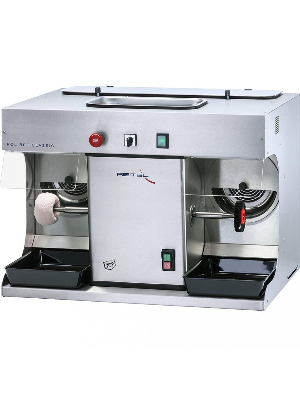 Das Produkt Reitel POLIRET CLASSIC Poliergerät 11111000 aus dem Global-dent online shop.