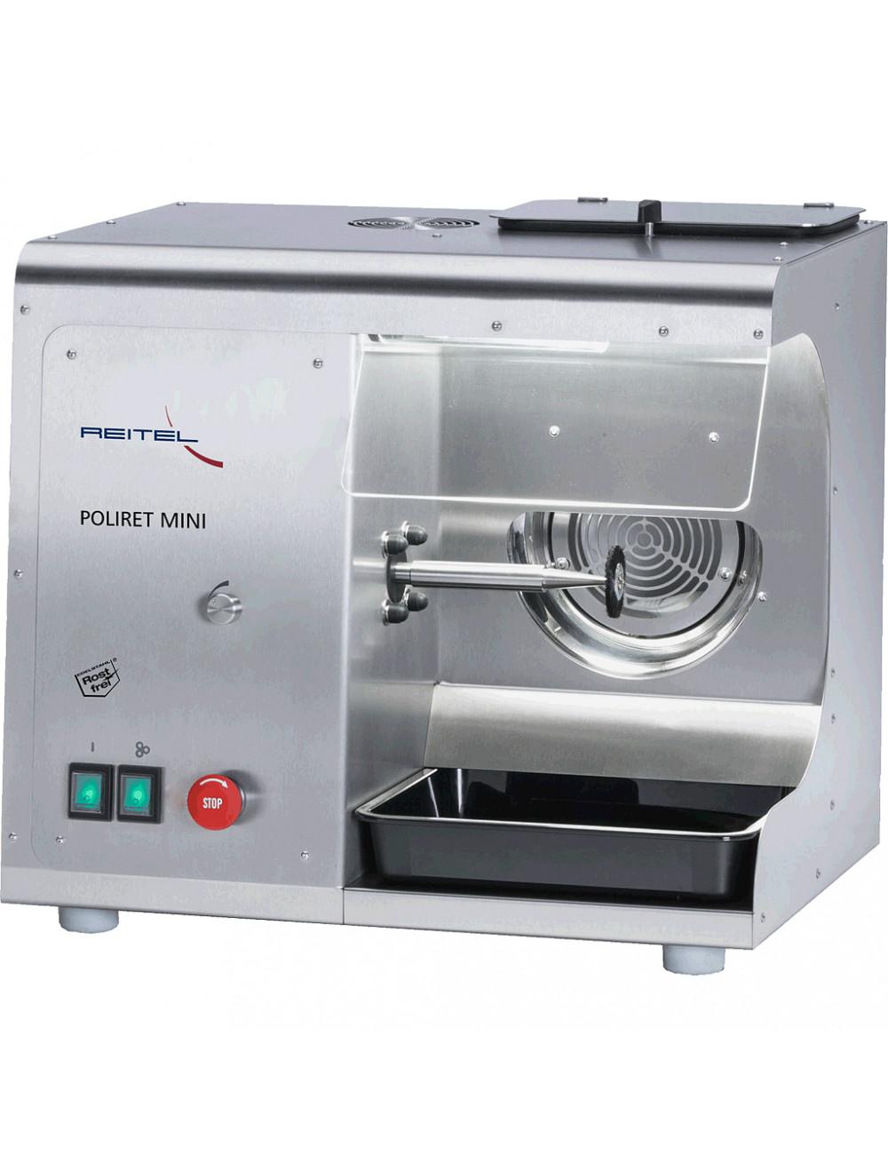 Das Produkt Reitel POLIRET MINI Poliergerät 11100000 aus dem Global-dent online shop.