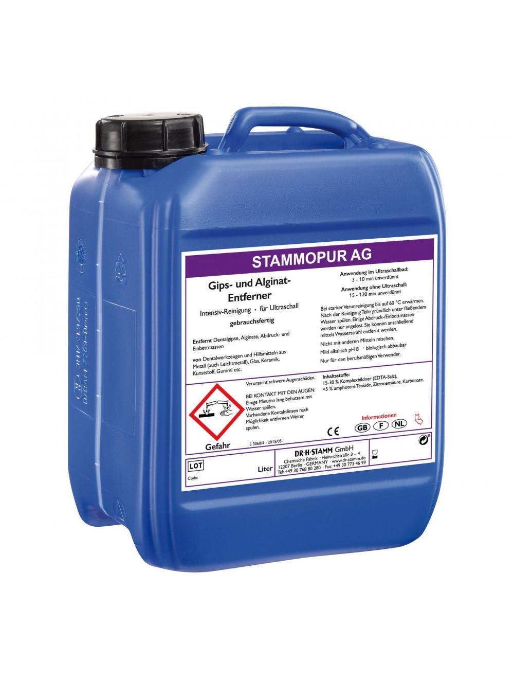 Bandelin Stammopur DR 8
