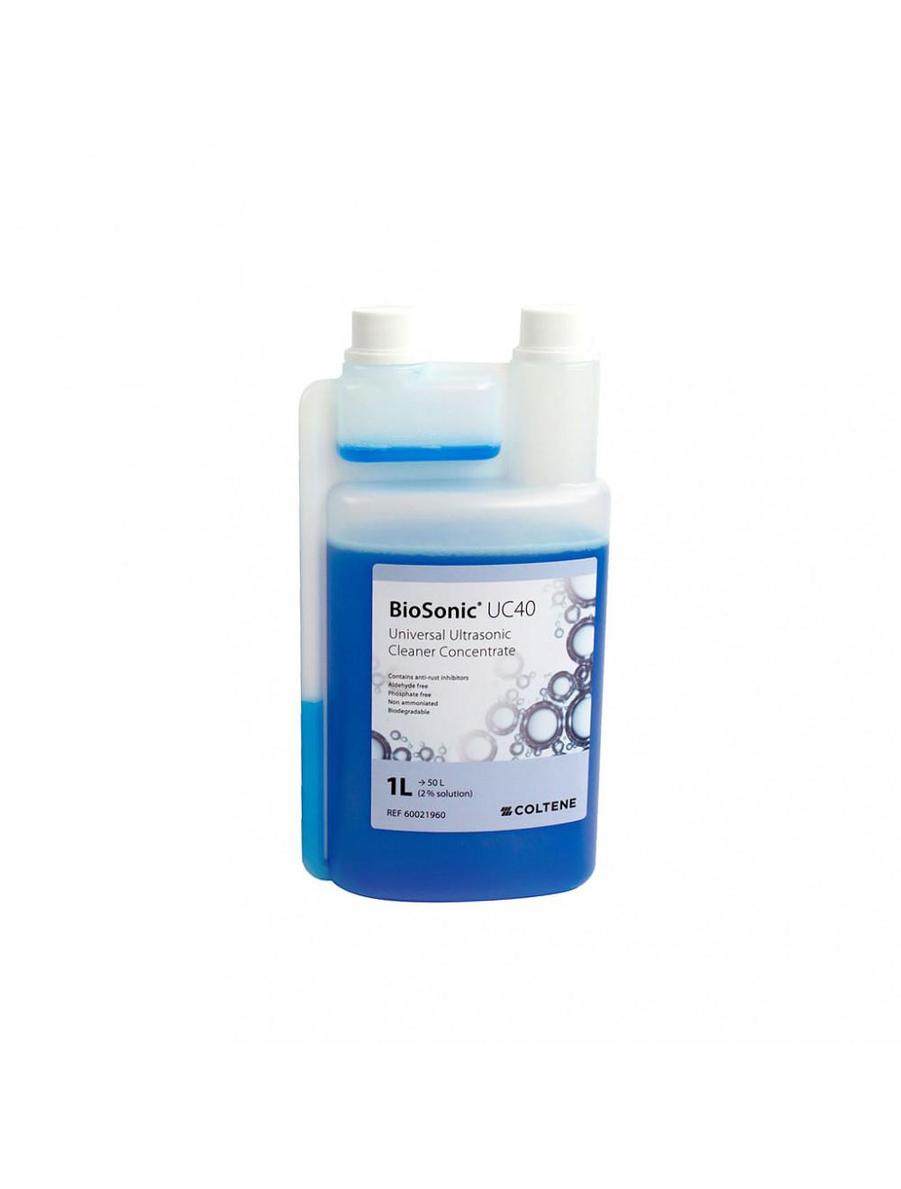 Coltene BioSonic 1 Liter Universal-Ultraschallreiniger UC40 Konzentrat 60021960