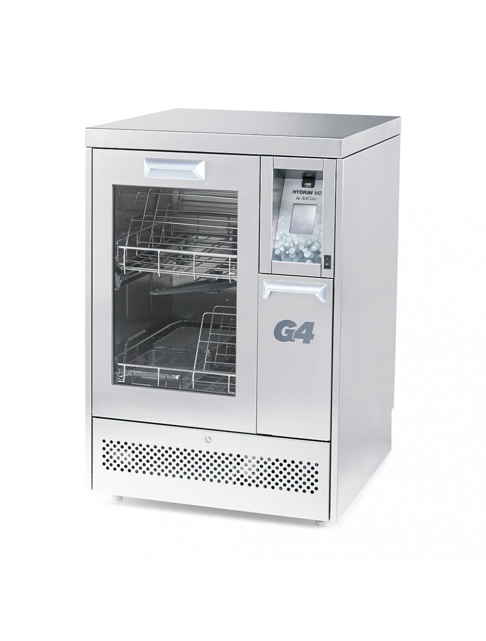Scican Reinigungs- und Desinfektionsgerät HYDRIM M2, G4-Cloud M2WD-D02SH-G4, Einbaugerät, Beladungsoption 2 Reinigungsgeräte