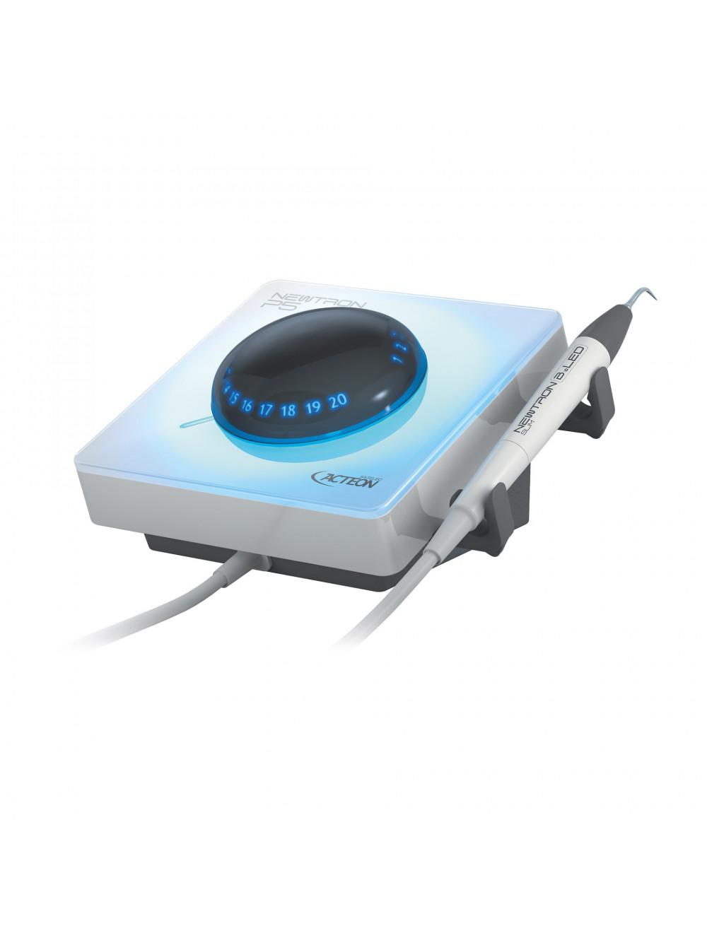 Das Produkt Acteon Newtron P5 B.LED Ultraschallgenerator, Festwasseranschluss F61101 aus dem Global-dent online shop.