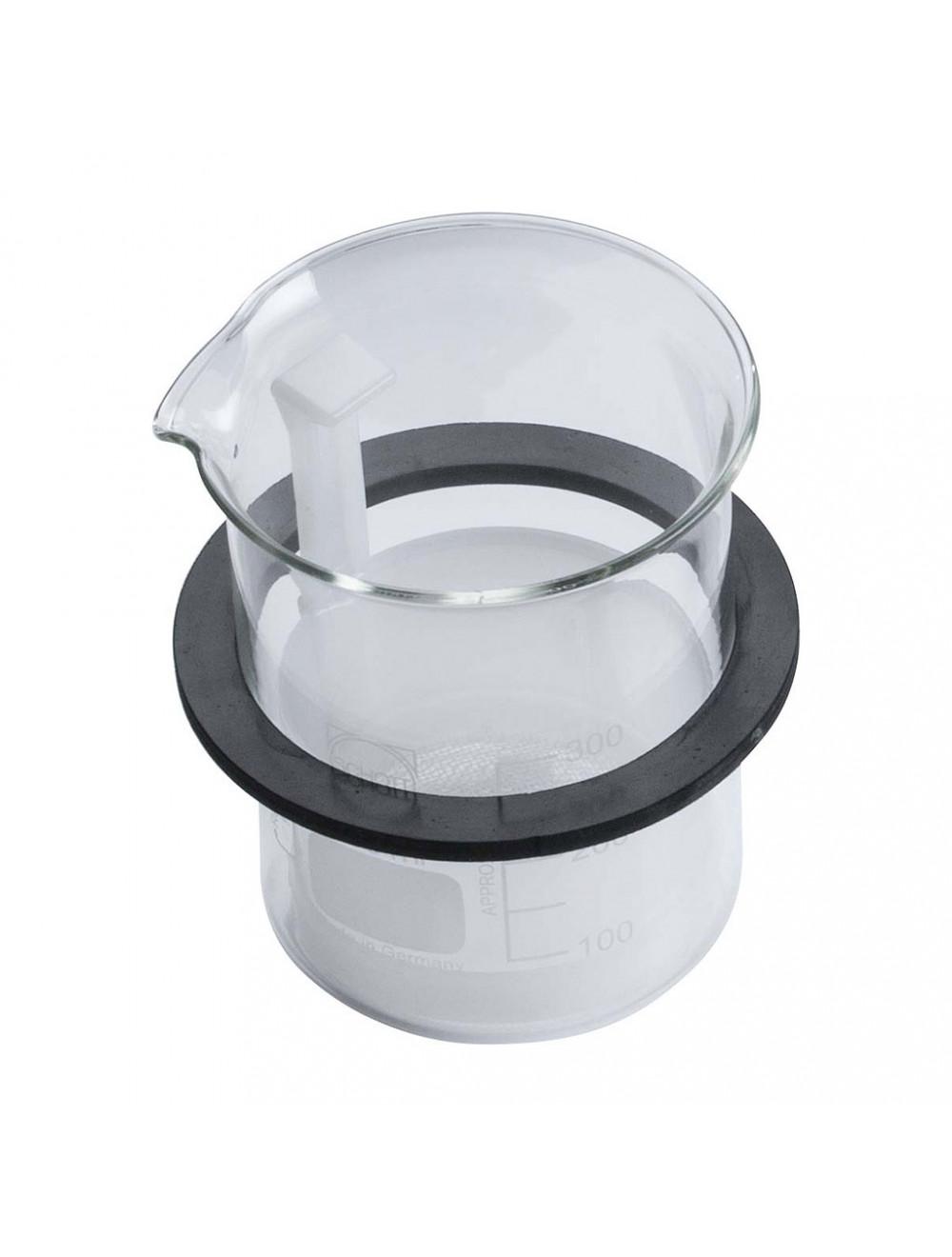 Das Produkt Reitel Glasbecher für SONIRET Glashalter 20402000 aus dem Global-dent online shop.