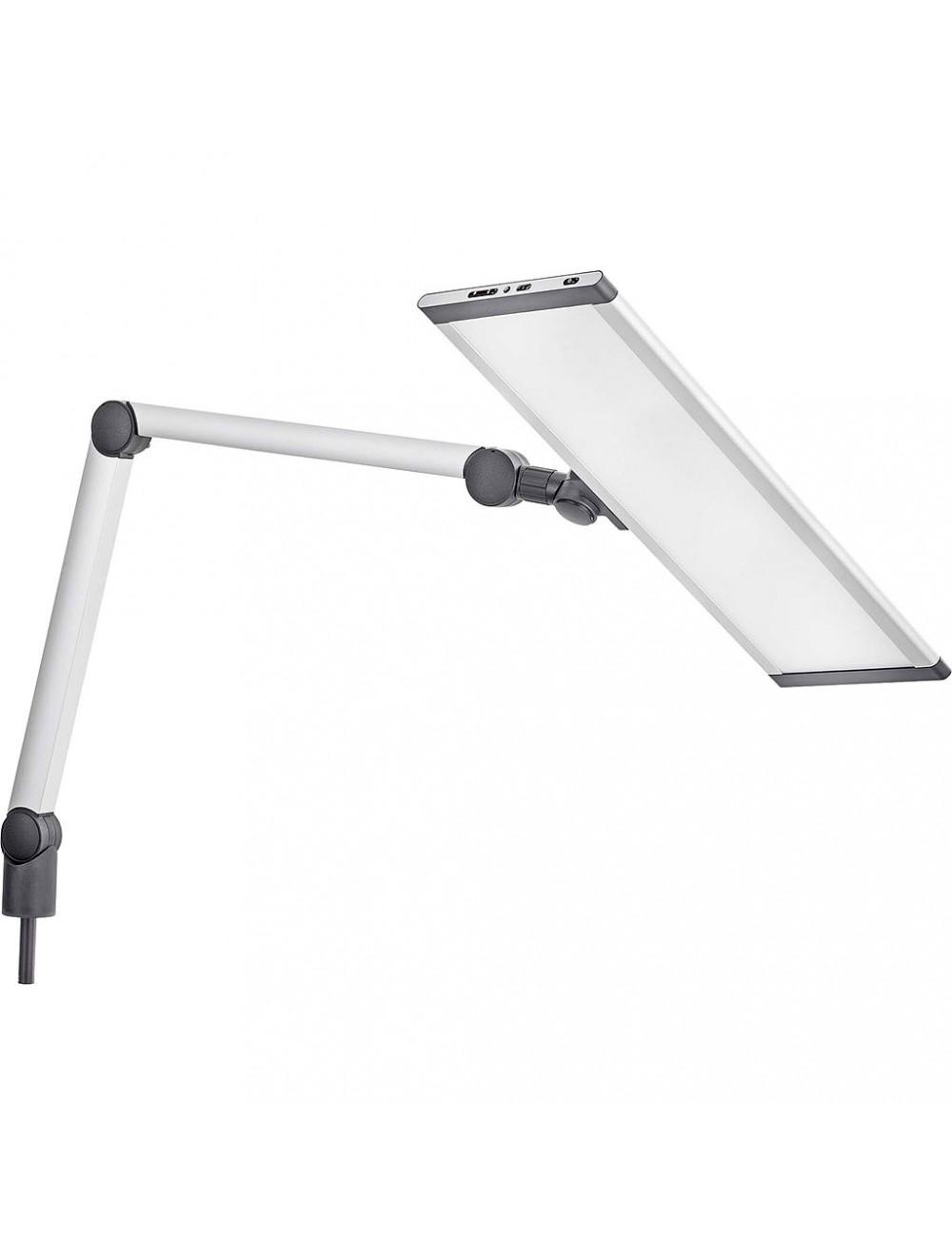 Das Produkt Reitel LED-Leuchte Comfort mit Tischbefestigung 19111000 aus dem Global-dent online shop.