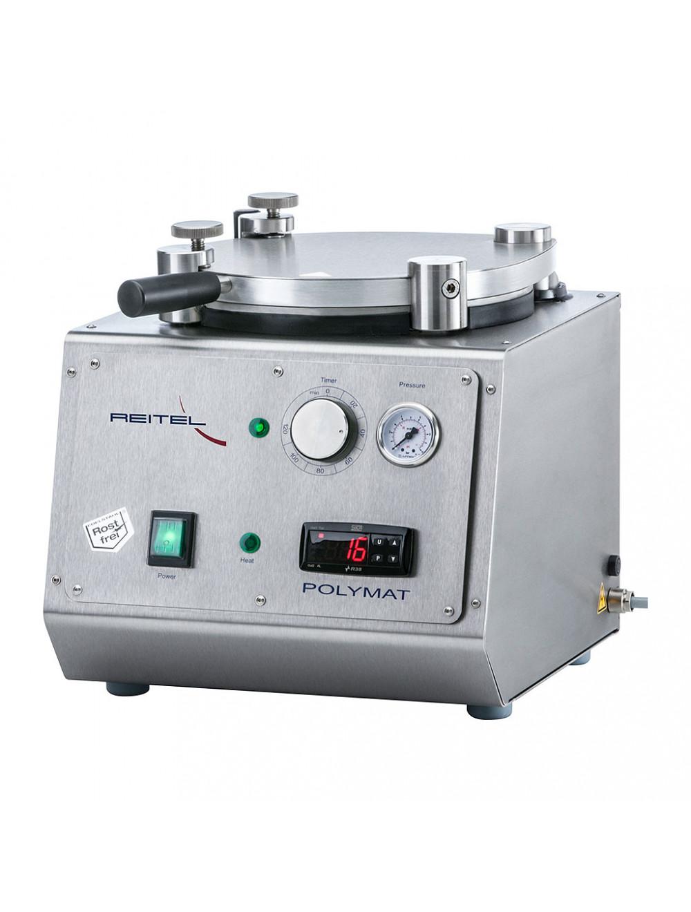 Das Produkt Reitel POLYMAT Polymerisationsgerät 18301000 aus dem Global-dent online shop.