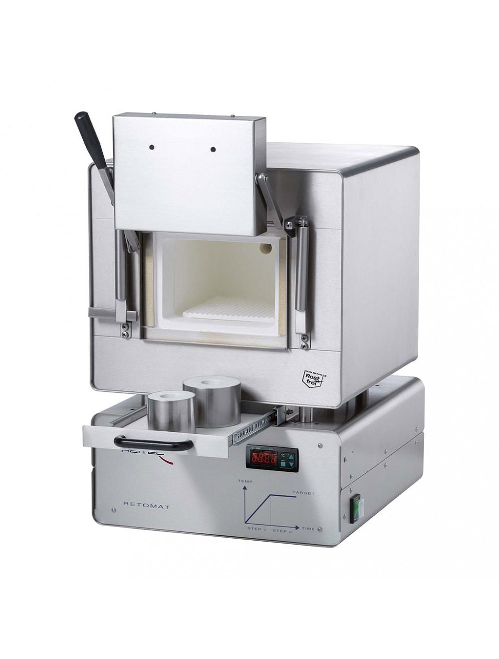 Das Produkt Reitel RETOMAT EASY Vorwärmofen 17405000 aus dem Global-dent online shop.