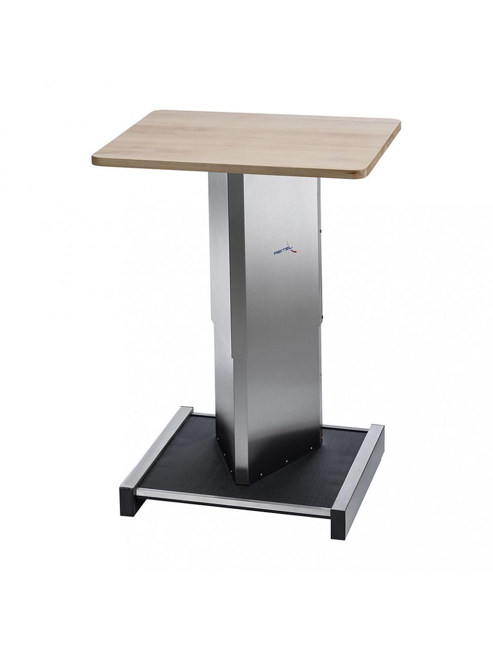 Das Produkt Reitel Vario-Hubtisch 24800000 aus dem Global-dent online shop.