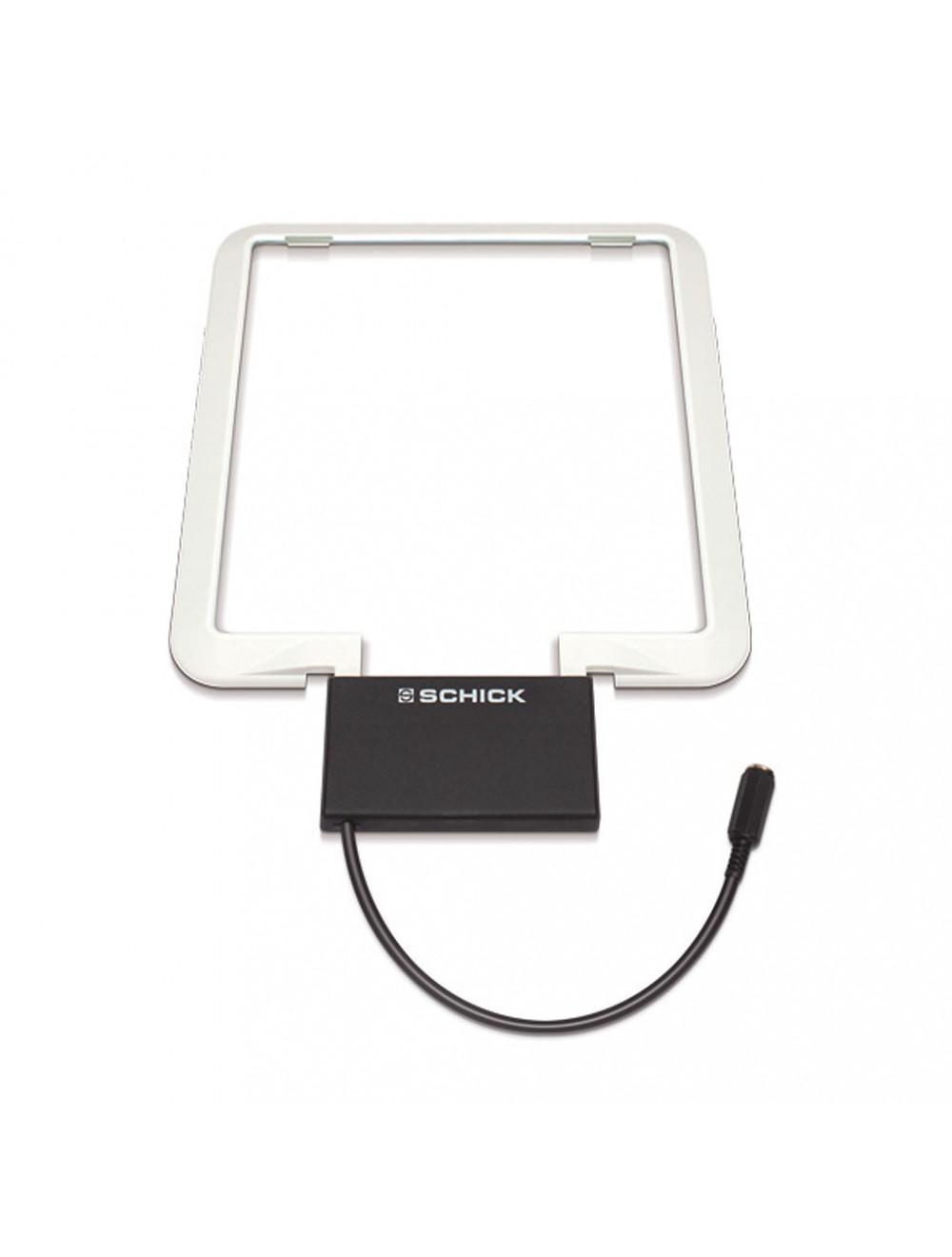 Schick L Protect LED-beleuchtete Schutzscheibe 4460