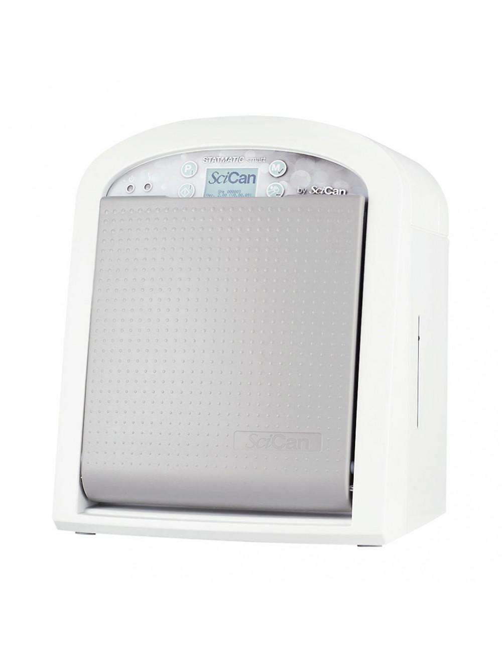 Das Produkt SciCan Reinigungs- und Pflegegerät STATMATIC smart Typ 2 für Winkelstücke und Turbinen S33002 aus dem Global-dent online shop.