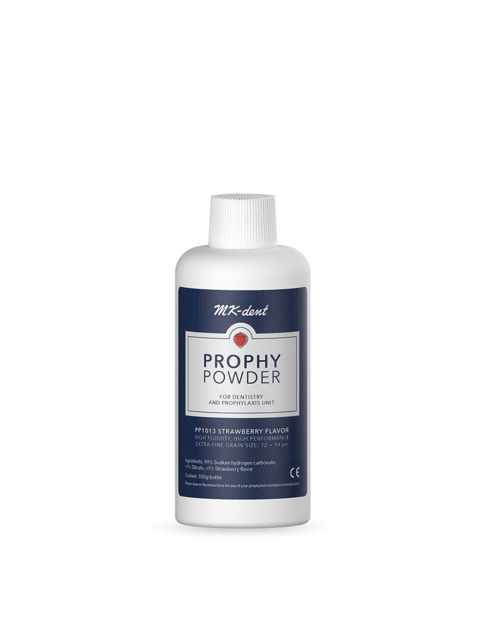 MK-dent Prophy Powder Erdbeere PP1013/4